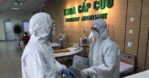 Bộ Y tế công bố thêm 7 ca mới, số bệnh nhân Covid-19 lên 113