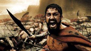 Chiến binh Sparta và 5 sự thật khó tin nhất