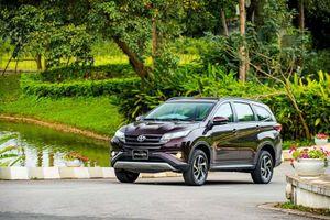 Toyota Rush 2020: Mẫu SUV đẹp đầy thực dụng