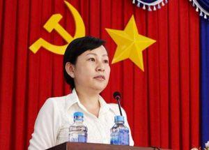 Bình Phước có nữ Chủ tịch HĐND tỉnh sinh năm 1975