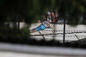 Bạo loạn ở nhà tù Colombia vì Covid-19, hơn trăm người thương vong