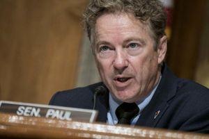 Thượng nghị sĩ Mỹ đầu tiên nhiễm virus corona