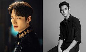 'Quân vương bất diệt' của Lee Min Ho và loạt phim Hàn sắp lên sóng