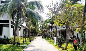Khách sạn hạng sang ở Hội An tự nguyện làm khu cách ly dịch Covid-19