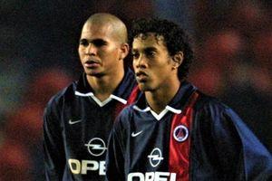 Cựu cầu thủ Brazil: 'Không nên quay lưng với Ronaldinho'