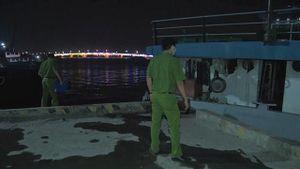 Vụ cháy tàu trên sông Đồng Nai: Đã tìm thấy thi thể nạn nhân thứ ba