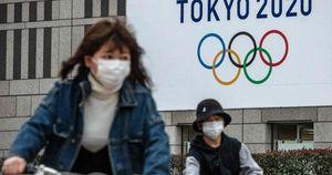 Olympic Tokyo 2020 sẽ hoãn lại vì dịch Covid-19