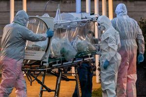 COVID-19: Số ca nhiễm SARS-CoV-2 tại châu Âu vượt 200.000 người