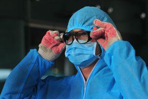 Bệnh nhân thứ 148 đã đến nhiều quán cà phê ở Hà Nội