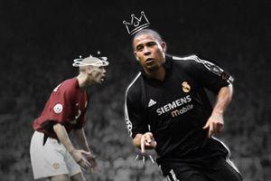 Ronaldo 'béo' và cú hat-trick làm rung chuyển Old Trafford