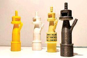 Giải quyết thiếu hụt thiết bị y tế nhờ in 3D