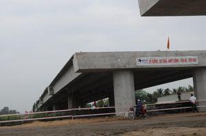 Dự án cao tốc Mỹ Thuận - Cần Thơ thay chủ đầu tư