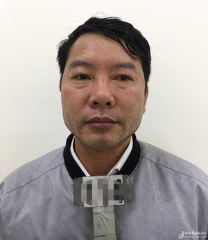 Lật tẩy thủ đoạn lừa 'chạy án' của Trưởng phòng Lao động thị xã Hoàng Mai
