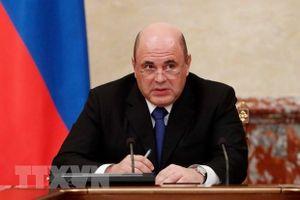 Nga chuẩn bị cho kịch bản 'bùng nổ' dịch bệnh COVID-19