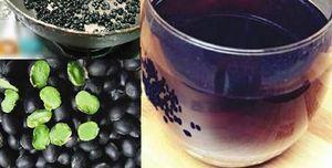 Uống nước đậu đen rất tốt nhưng tuyệt đối 'cấm' với 3 nhóm người này, cần biết để khỏi rước họa vào thân