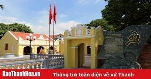 Di tích Chi bộ Cố Gắng được xếp hạng di tích lịch sử cấp tỉnh