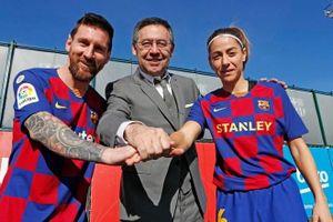 Barca giảm lương bất chấp phản đối từ cầu thủ