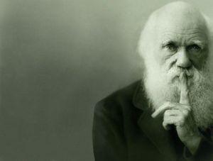 Darwin đã đúng?