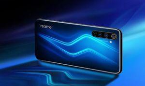 Realme 6 Pro - 'Chấp' mọi đối thủ trong tầm giá