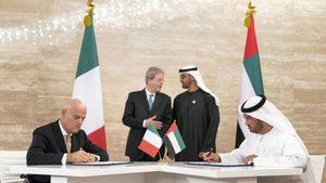Eni rà soát lại các dự án tại Trung Đông