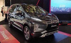 Giá lăn bánh Mitsubishi Xpander mới nhất