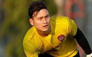 CLB Thái Lan tiết lộ việc Văn Lâm mất suất bắt chính