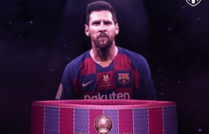 Messi, Ronaldo và những đội trưởng huyền thoại trong thế giới bóng đá