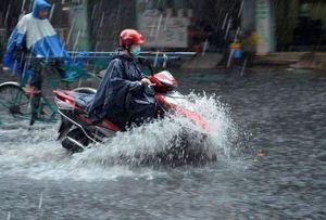 Trong 4 ngày tới, Bắc Bộ sẽ có mưa vừa đến rất to