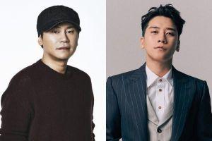 Rộ tin YG hối lộ 2 tỷ cho nhà báo dừng đăng tin bất lợi về Seungri