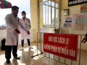 1 trường hợp tại Kiên Giang xét nghiệm lại âm tính với SARS-CoV-2