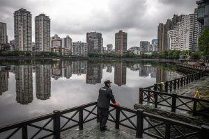 Đổi cách tính, Trung Quốc có thêm 1.300 ca nhiễm không triệu chứng