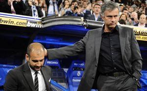 Fabregas xếp Mourinho trên Pep Guardiola