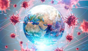 Điều gì đã 'tạo ra' virus corona?