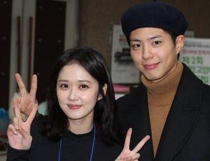 Jang Nara không muốn lập gia đình dù vướng tin kết hôn với Park Bo Gum và Kim Nam Gil