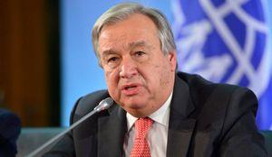 Dịch Covid-19: Phép thử lớn nhất với Liên Hợp Quốc kể từ khi thành lập