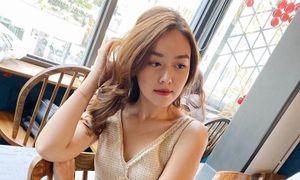 Á hậu Tường San nói gì về thông tin đã đính hôn ở tuổi 20?