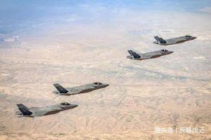 F-35 diễn tập mô phỏng tiêu diệt Su-57 và làm 'tắt điện' radar Nga ở Syria