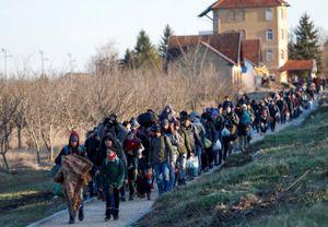Tòa án Châu Âu phán quyết 3 nước Visegrad vi phạm luật hạn ngạch tị nạn