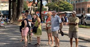 Cơ sở lưu trú TP. Hồ Chí Minh được nhận khách mới nhưng phải đảm bảo công tác phòng dịch