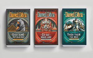 Bộ truyện trinh thám của Daniel Silva ra mắt tại Việt Nam