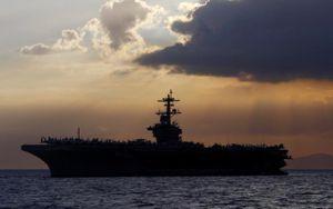 Hạm trưởng tàu sân bay Mỹ bị sa thải sau khi gửi thư khẩn cầu cách ly thủy thủ vì COVID-19