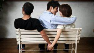 9 dấu hiệu tố người bạn đời bắt đầu ngoại tình tư tưởng