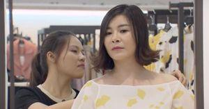 Diễn viên Kim Oanh: 'Tôi muốn khán giả 'thèm khát' mình'