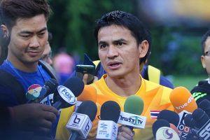 Vì sao Kiatisak là 'hung thần' của đội tuyển Việt Nam?