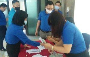 Thái Nguyên thành lập tổ tự quản chống dịch Covid-19 ở cơ sở