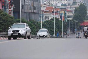 Tăng cường bảo đảm an toàn giao thông trong thời gian cách ly xã hội