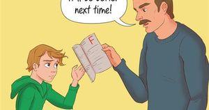 Bạn có phải là cha mẹ tốt?