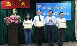 Hội luật gia Quận 4, TP.Hồ Chí Minh: Tích cực tư vấn pháp luật, trợ giúp pháp luật miễn phí