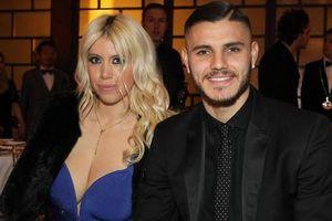 Mauro Icardi bị PSG tống cổ vì cô vợ sexy 'làm loạn'