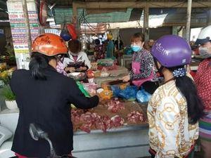 An Giang: Giá thịt heo ở các chợ vẫn còn ở mức cao